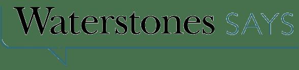 Waterstones Says
